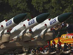 Defence Shares Rally, US Recognises India As 'Major Defence Partner'