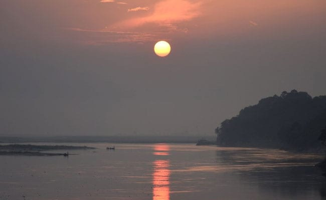 Government to start Brahmaputra study centre at Gauhati University
