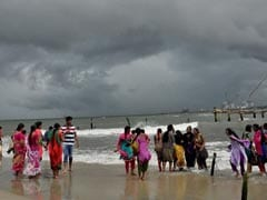 India Facing Higher Monsoon Rains Than Forecast: Met Department Chief
