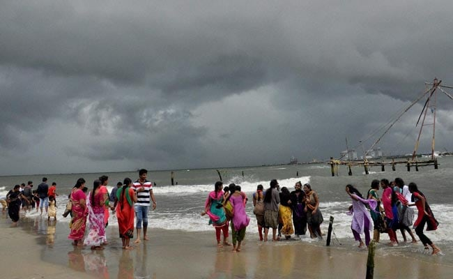 Ready for more rains? Monsoon likely to reach Kerala by June 6