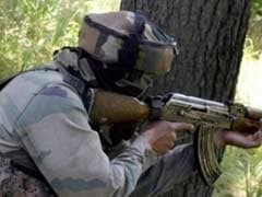 4 Injured In Attack At CRPF Camp In Jammu And Kashmir's Pulwama