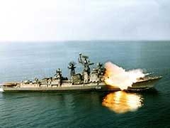 'Pocket Battleships' Part Of Navy's Mega-Growth Plans