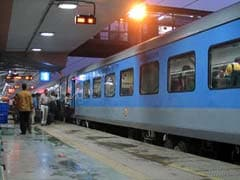 Over 50 Lakh Passengers Opt For Train Travel Insurance