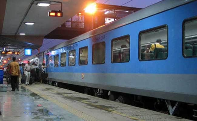 Trains To Soon Run At 160 kmph On Delhi-Howrah, Delhi-Mumbai Routes