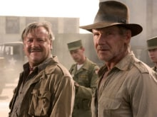 There Will be More <I>Indiana Jones</i> Films After the Fifth One