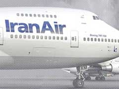 Iran Air Taken Off Safety Blacklist, Cleared To Fly In Europe