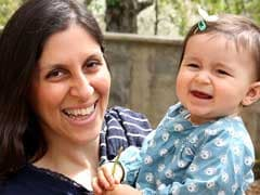 Iran Accuses British-Iranian Woman Of Bid To 'Overthrow Regime'