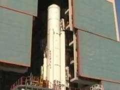 ISRO's Heaviest Rocket, GSLV Mark-III, Set For Maiden Launch In June