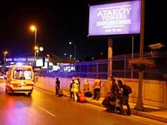 No Indian Casualty In Turkey Terror Attack: External Affairs Ministry