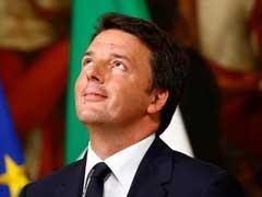European Union's Situation After Brexit 'Serious', Says Italian PM Matteo Renzi