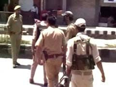 After Attack On CRPF Camp, Security Put On High Alert Across Jammu