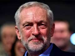 Jeremy Corbyn Re-Elected Leader Of UK's Opposition Labour: Official Results