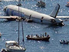 Turkey Sinks An Airbus Jumbo Jet In Aegean Sea To Attract Fish - And Tourists