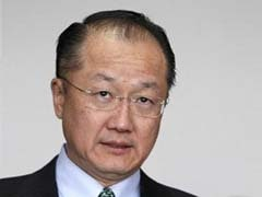 World Bank President Jim Yong Kim To Arrive In India Tomorrow