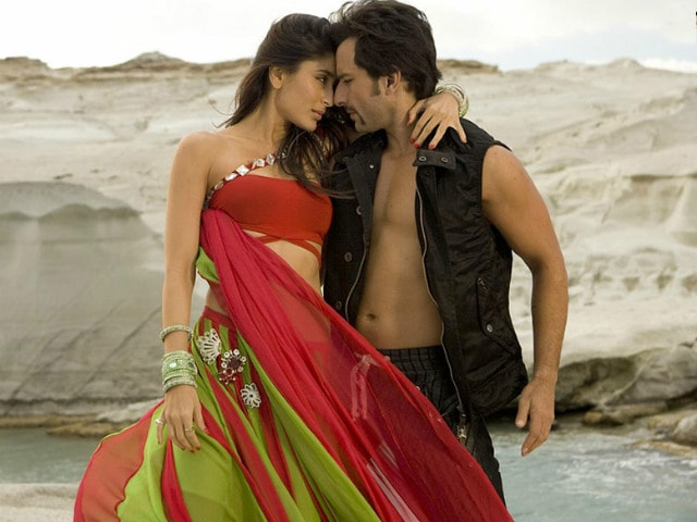 When Will Kareena and Saif Co-Star Next? 'In 20 Years Maybe'