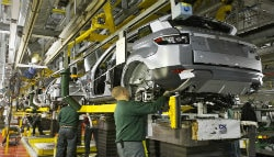 Tata Motors Braces for Possible Brexit Impact to JLR