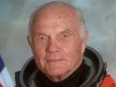 Astronaut John Glenn Gets Ohio Airport Renamed In His Honor