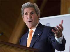 John Kerry Flies To Rome For Benjamin Netanyahu Meeting