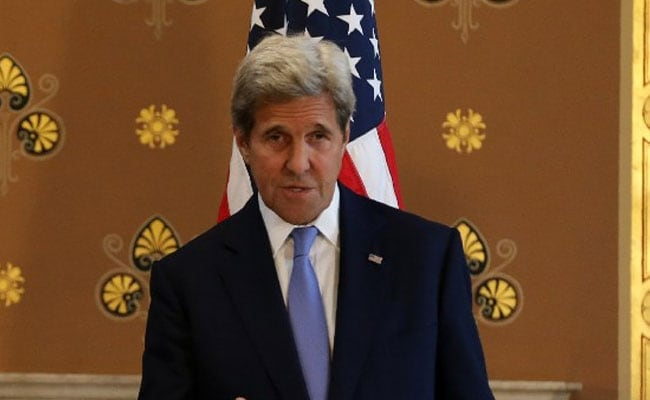 John Kerry Calls For New Measures To Counter Changing ISIS Fight
