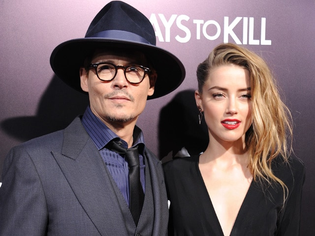 Johnny Depp Abuse Allegations