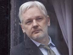 Arrest Of WikiLeaks's Founder Julian Assange A 'Priority', Says US