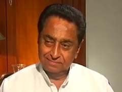 Stepped Down To Ensure Punjab's Issues Remain In Focus: Kamal Nath