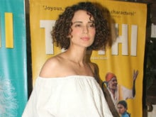 Kangana Ranaut Would 'Love' to Star in Short Films. Here's Why