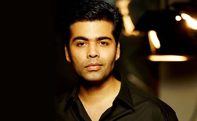 Karan Johar becomes proud father to twins, names them Roohi and Yash