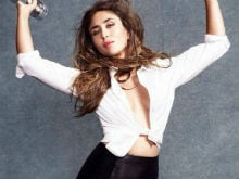Kareena Kapoor Khan Doesn't Want to 'Conquer The World'