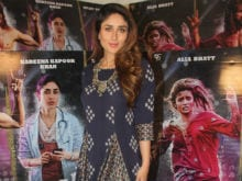 Kareena Kapoor Khan Says Veere Di Wedding is 'India's Real Chick Flick'