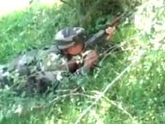 Terrorists Target Police Party In Jammu And Kashmir's Budgam, 3 Injured