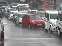Monsoon To Hit Pune, Haridwar, Delhi In 2-3 Days: MeT Department
