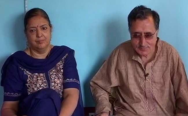 Kashmir - Bring Back Superman