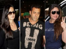 Did Salman Suggest Katrina For Kareena's Role in Veere Di Wedding?
