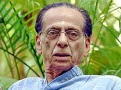 Theatre Doyen Kavalam Narayana Panicker Dies At 88