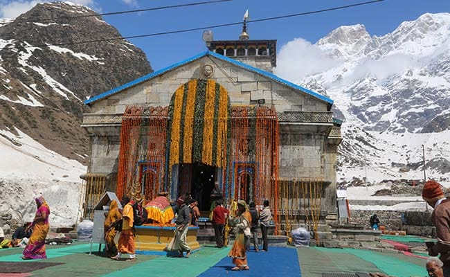 Char Dham Yatra Still Disrupted By Weather