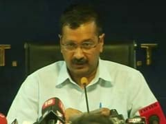 'Not Sonia Or Rahul Gandhi, Can't Scare Me': Arvind Kejriwal To PM Modi