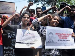 Kerala Student Murder: Accused Sent To Judicial Custody