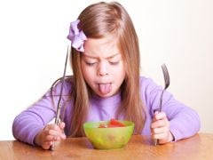 My 5-Year-Old Refused to Eat Dinner - And I Let Her