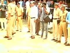 1 Injured As Bomb Explodes In Court Complex In Kerala's Kollam