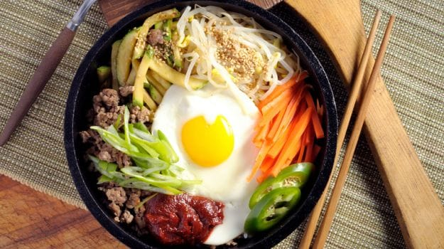 5 Most Popular Korean Food Dishes Beyond Kimchi: A Beginner's Guide