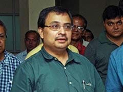Suspended Trinamool Congress Lawmaker Kunal Ghosh Released On Parole
