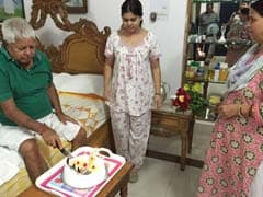 Rashtriya Janata Dal Chief Lalu Prasad Yadav Turns 69 Today