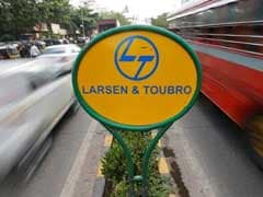 L&T Posts Net Profit Of Rs 610 Crore In Q1, Misses Estimates
