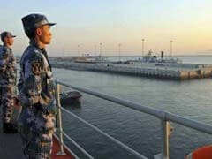 China Must Ready For Military Conflict In South China Sea: State Media