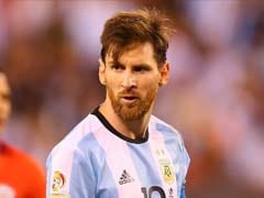 Tough Love: The Psychology Of Argentina's Relationship With Messi
