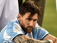 Lionel Messi Retirement Not To Change Endorsement Pact: Tata Motors