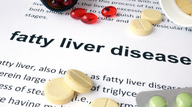 Overweight Teens at Higher Risk of Liver Diseases in Later Life