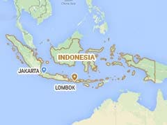 6.2 Undersea Earthquake Strikes Central Indonesia