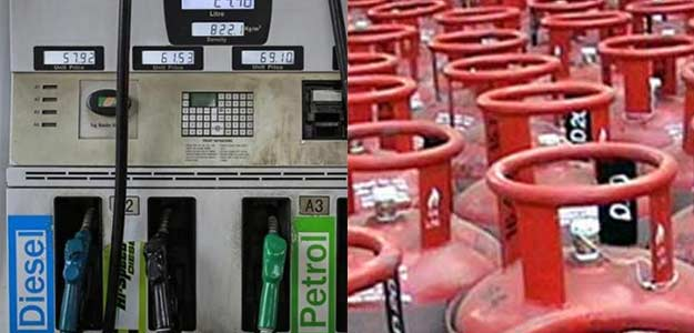 Petrol prices were last night hiked by Rs 2.58 a litre and diesel by Rs 2.26 per litre